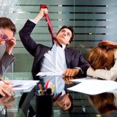 Team Frustration
